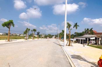 Đất Xanh Đà Nẵng mở bán đất nền TT TP Quảng Ngãi cạnh trường Đại học Phạm Văn Đồng