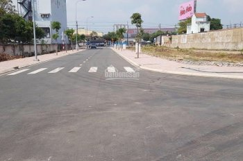 Cần bán gấp đất trung tâm TP Thuận An, thuận tiện kinh doanh, SHR