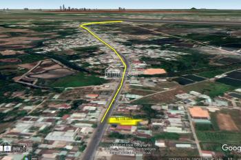 Bán Đất Mặt Tiền Lý Thái Tổ Xã Đại Phước Huyện Nhơn Trạch. Qua Phà 1KM Tới Đất