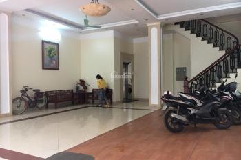 Cho thuê nhà riêng thông sàn phố Kim Mã làm văn phòng, SPA, trung tâm... giá tốt