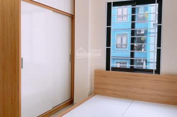 Chủ đầu tư bán CCMN Yên Hòa - Hoa Bằng 600tr/căn 1-2PN full nội thất, ngõ ô tô đỗ