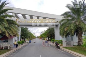Bán đất dự án Centana Điền Phúc Thành 5x16 giá 33 triệu/m2 quá đẹp
