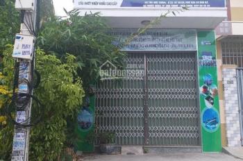 Chính chủ bán nhanh căn nhà cấp 4 mặt tiền đường Tôn Đức Thắng, khu Hòn Rớ I, giá chỉ 2,4 tỷ