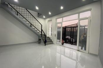 Bán nhà 1tr1 lầu đường Tâm tâm Xã , ngay chợ thủ đức có SHR, HXH giá 3ty5 TL