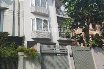 Cho thuê biệt thự khu K300 phường 12, Tân Bình 8x20m 1 trệt 2 lầu