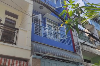 Bán nhà HXH 373 Lý Thường Kiệt_Thiên Phước, Tân Bình. 4x14m, 2 lầu chỉ 8.1 tỷ