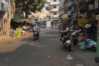 Nhà mặt tiền Lê Thị Bạch Cát, Q11 3,5x10m giá 5,7tỷ TL - 0772728328
