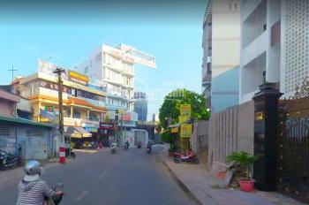 Cần tiền bán gấp nhà 4 lầu mới đẹp lung linh MT Nguyễn Văn Đậu, P11, Q. Bình Thạnh. Giá 21.5 tỷ