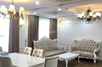 Cho thuê chung cư Mandarin Garden, 127m2, 2PN, full đồ, 20 triệu/th vào ở ngay, LH: 0915.651.569