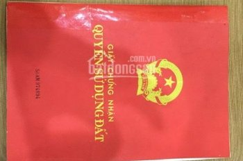 Bán đất sổ đỏ Duyên Thái, Thường Tín, Hà Nội