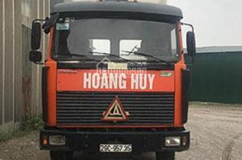 Chính chủ cần bán ô tô để trả nợ gấp tại Gia Lâm, Hà Nội