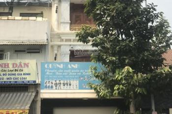 Bán nhà mặt tiền đường Tân Sơn, Phường 15, Quận Tân Bình. DT: 4.5x20m, 13 tỷ TL