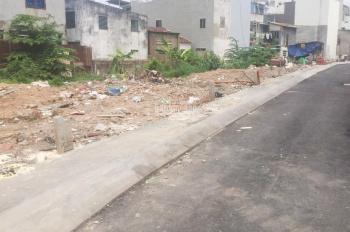 VCB Thanh lý gấp 2 lô đất MT hẻm đường Nguyễn Văn Đậu, SHR, khúc kẹp Lê Quang Định và Phan Văn Trị