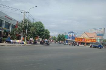 Bán đất gần Ngã tư Bình Chuẩn, thổ cư 100%, đường 30m, chỉ 450 triệu, NH hỗ trợ 70%