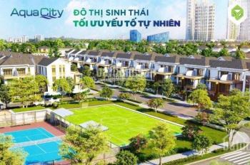 Chính chủ cần bán gấp đất nền nhà phố dự án AQua City 100m2 giá 1,5 tỷ .LH: 0938808890 Mr Luân