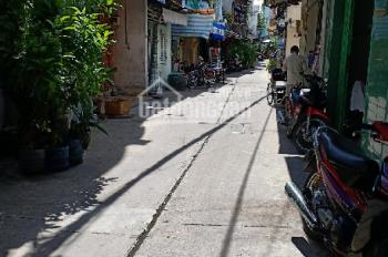 Nhà HXH đường Phú Thọ, DT 9x10m, giá 6,5 tỷ/TL 0901861086