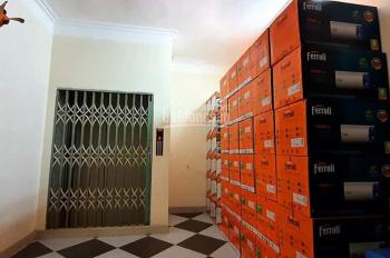 Bán phân lô chợ Phùng Khoang 5 tầng có thang máy oto tránh trk nhà cho thuê văn phòng.LH 0334776337