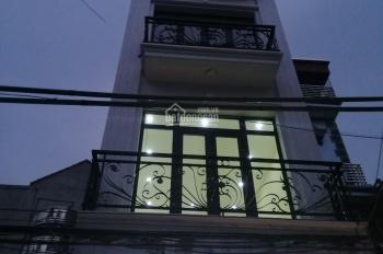 Bán nhà ngay cạnh chợ Văn La, Văn Phú Hà Đông ô tô vào nhà 0862.866.199 bao sang tên 50m2*4 tầng