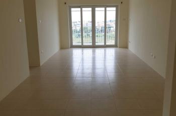 Cho thuê căn hộ chung cư căn góc 3PN sáng tại KĐT Happy House Việt Hưng - Long Biên