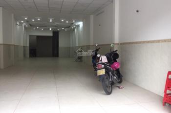 Cho thuê kho 150m2 HXT đường Lý Thường Kiệt, P. 7, Q. Tân Bình. LH: 0938313896