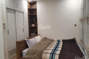 Cho thuê nhanh căn hộ Studio Vinhomes Greenbay Mễ Trì cực đẹp đầy đủ nội thất chỉ về ở