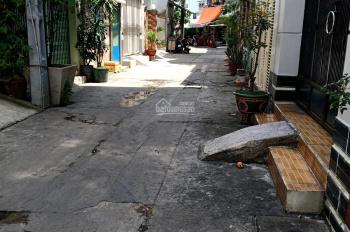 Nhà 3 tấm HXH đường Bình Thới, P. 10, DT 4x16m giá 7,5 tỷ/TL, 0901861086