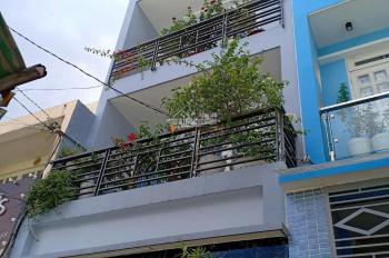 Nhà 4 tấm HXT đường Ông Ích Khiêm DT(4,5x13)m giá 9 tỷ/TL 0901861086