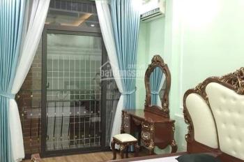Bán nhà tự xây kiên cố phố Lê Đức thọ, Mỹ Đình, Thiên Hiền, 50m2 x 5T, giá 3.7 tỷ.