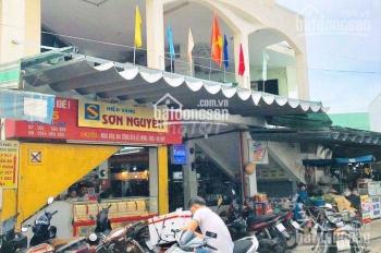 Gia đình tôi cần tiền nên bán gấp bán ngôi nhà mặt tiền chợ Tân An, quận Thanh Khê, Đà Nẵng.