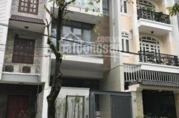 Bán nhà phố mới, đẹp KDC 6B Intresco đường lớn, giá 8,2 tỷ, LH A Hiền 0937777279, 0967777279