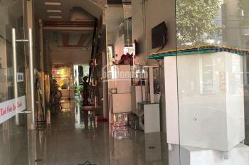 Cho thuê nhà nguyên căn or mặt bằng tầng trệt mặt tiền đường Phan Đình Phùng - 0949268682