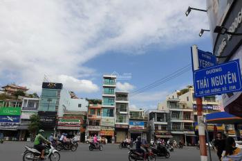 Cho thuê nhà nguyên căn đường Thống Nhất ngay vòng xoay Mã Vòng, trung tâm TP Nha Trang