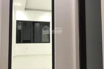 Nhà đẹp mới xây ngõ 8 Lê Quang Đạo (Phú Đô) ô tô đỗ cửa, DT 58m2 giá 4,5 tỷ. LH 0964268694