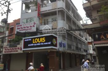 Nhà góc 2MT đường Lãnh Binh Thăng DT(4,2x18)m HĐT 60tr/th giá 22 tỷ/TL 0901861086