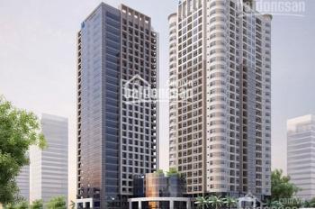 Cho thuê gấp văn phòng 280m2 tòa nhà MHDI, Nam Từ Liêm. Giá cả hợp lý