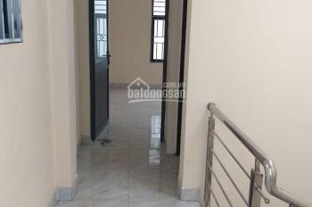 Cho thuê nhà riêng 4 tầng, ở ngõ Thịnh Hào 2, Tôn Đức Thắng không sử dụng mới sơn sửa