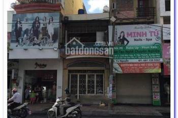 Bán nhà mặt tiền Nguyễn Thị Đặng, P. Tân Thới Hiệp, Q12 5 x 20 giá cực rẻ 8,5 tỷ bán trong tháng