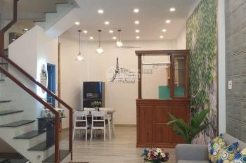 Bán nhà mới xây hiện đại năm 2019 - 2020 tuyệt đẹp, sang trọng ngay ngã 5 trung tâm quận Gò Vấp