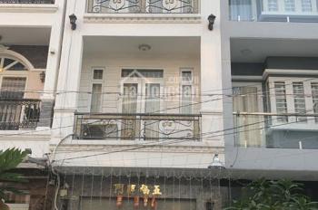 H8m Nguyễn Văn Yến, P Tân Thới Hòa, nhà ở liền 3.5 tấm (4x16m), giá 7 tỷ - Tặng nội thất