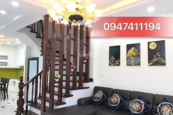 Bán nhà mặt phố Văn Khê, cho thuê VP/kinh doanh sầm uất 50m2x5 tầng, 6.2 tỷ. 0985411194 (ảnh thật)