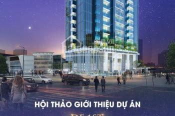 De 1st Quantum - Sở hữu vĩnh viễn căn hộ 5* tại Huế với giá chỉ từ 350tr - Hỗ trợ góp 1 năm 0% lãi