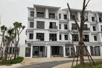Bán căn liền kề giá gốc CĐT, trả chậm 12 tháng, ST5-Gamuda Gardens, liên hệ 0962686500