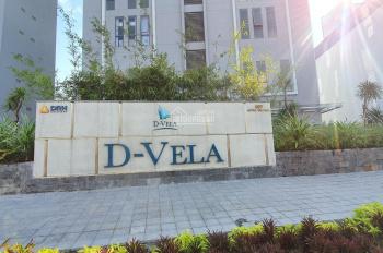 Bán rẻ căn shophouse mặt tiền Huỳnh Tấn Phát quận 7, tại chung cư D-Vela, 70m2 giá chỉ 3,3 tỷ