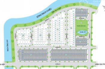 Cần bán gấp đất biệt thự KDC Trí Kiệt, Phước Long B, Q.9, LH: 0905004399