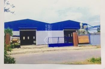 Cần bán gấp 2367m2 nhà xưởng tại Cai Lậy, Tiền Giang