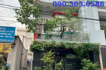 Bán Nhà 3Lầu Hẻm 8m Đường Lê Ngã,P Tân Phú Trung,Q Tân Phú
