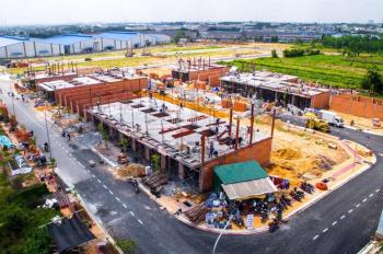 Đất nền gần chợ Tân Phước Khánh, chỉ 950 triệu/nền, Sổ hồng riêng.