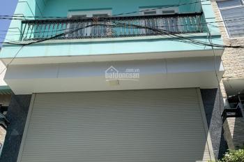 Cho thuê nhà NC 2,5 tấm mới 100% hẻm xe tải đường Lê Trọng Tấn.