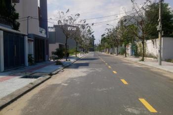 Bán đất đường Hồ Trung Lượng  Hòa Xuân DT112 m2 / giá 3 tỷ 750