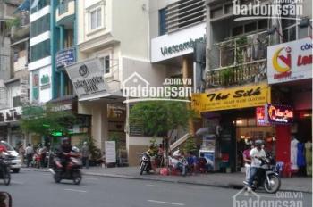 Bán nhà MT đường Đông Sơn, Phường 7, Tân Bình, 4*27m, 2 lầu. Giá 17,5 tỷ thương lượng